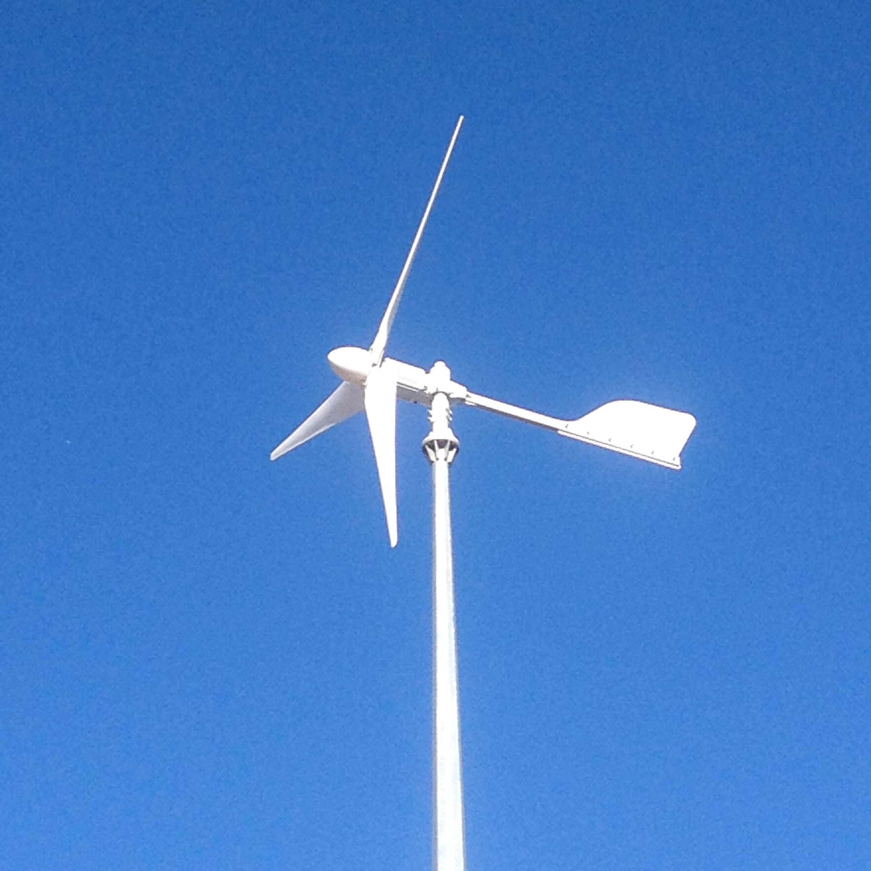 1KW/2KW/3KW/5KW/10KW Wind Turbine System - Foshan Sunmart Electronic